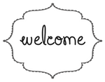 Welcome Button | F2U