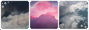 F2U | Cloud Divider