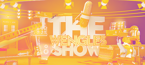 Wengles Show by Farkwind