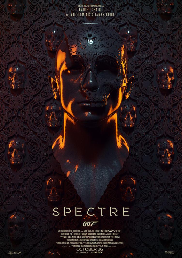 SPECTRE 007 by Farkwind