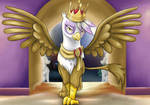 Queen Gilda