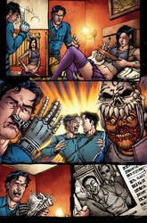 Army of Darkness vs Hack/Slash # 04 pg 02 color