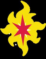 The Shimmering Star