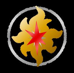 The Order of Shimmering Star Emblem