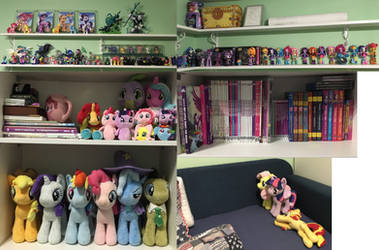 Pony Collection 03/2019