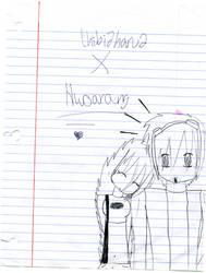 Me and Hworarang