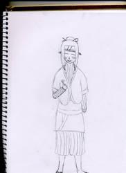 Haku-Kun