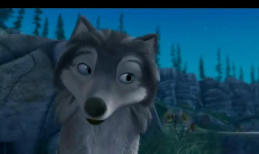 alpha and omega fanfiction humphrey lone wolf