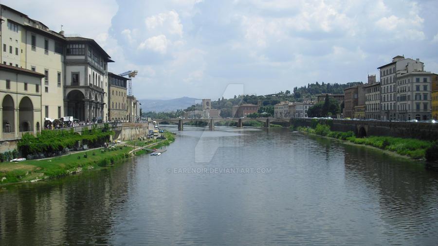 Firenze 3 by Erleuchtete
