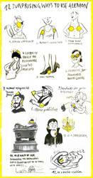 12 surprising ways to use a lemon by Palila