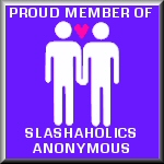 Slashaholics Anonymous 150x150 by darkwolfyone