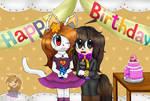 | ~HAPPY BIRTHDAY~ |