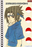 Sasuke-kun by dagga19