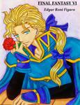 Final Fantasy VI: Edgar Roni Figaro