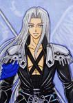 Dissidia Final Fantasy: Sephiroth