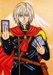 Dissidia Final Fantasy NT: Ace