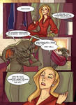 narcissa and kreacher