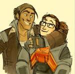 ALEX AND GORDITA