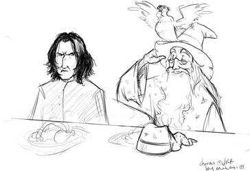 christmas dinner2 by makani