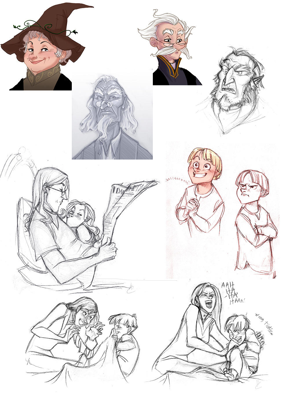 hp sketchdump 052306 by makani
