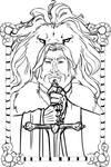 the emperor: godric