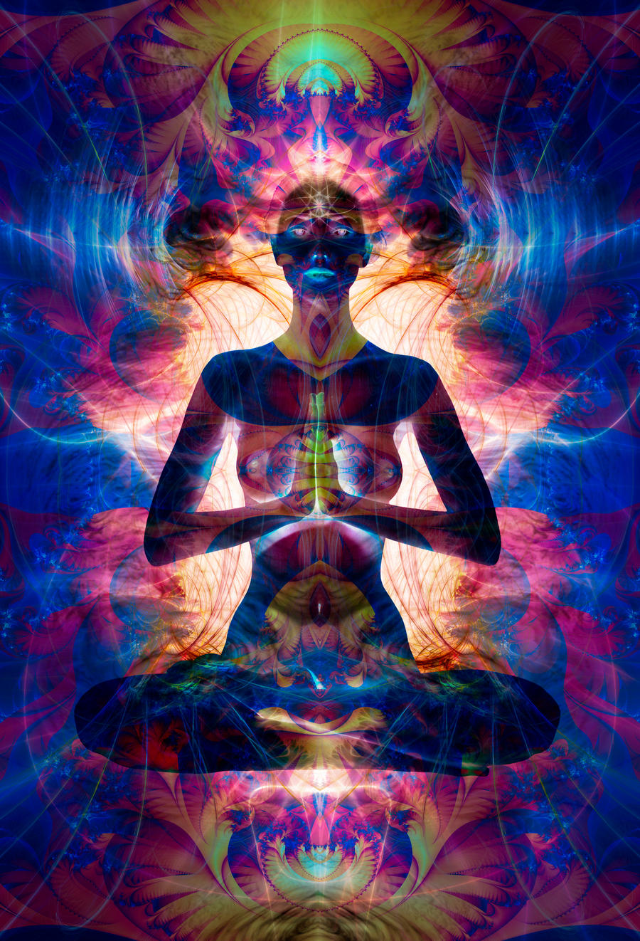 Image result for psychedelics, enlightenment