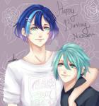 Niichan's Birthday