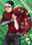 Christmas Shiro
