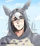 Totoro Shiro