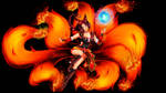 Ahri Firefox - League of Legends