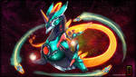 Aurelion Sol Mecha - League of Legends