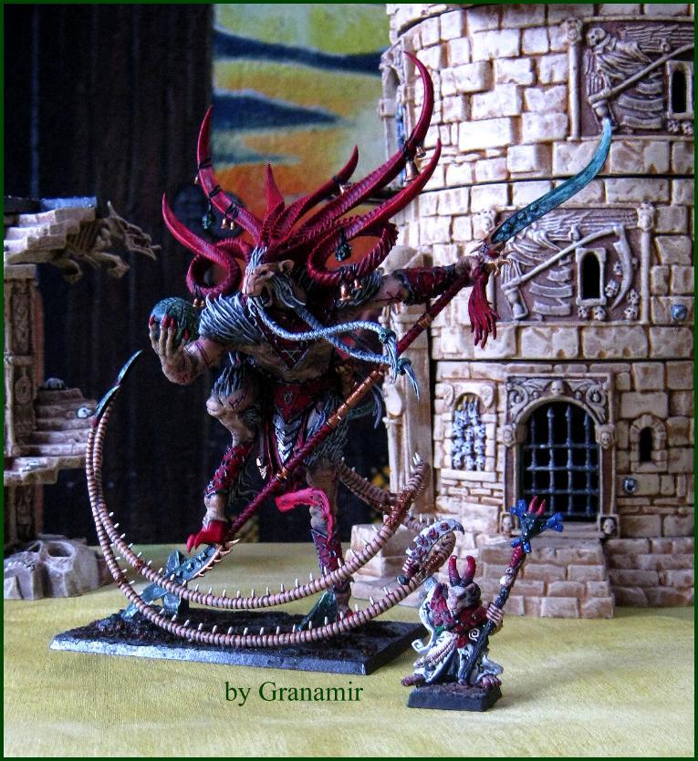 Verminlord by Granamir by Granamir
