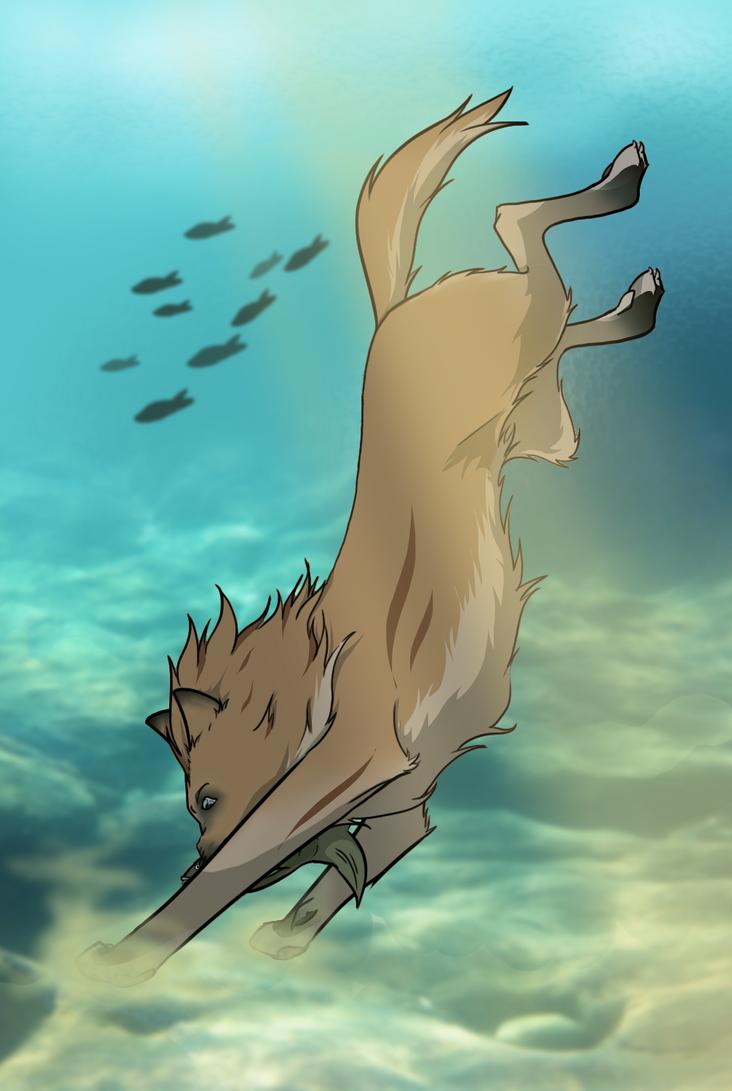 .:RoM:. Deepsea Diver by xValkyrja