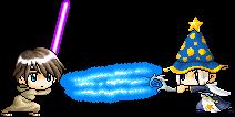 Jedi by v8beatle