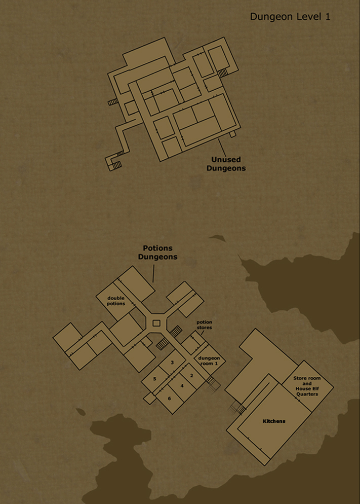 Dungeon level 1 by hogwarts castle on deviantart dungeon level 1 by hogwarts castle malvernweather Image collections