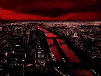 Bloody Paris 3 by Blue-Rhaps0dy