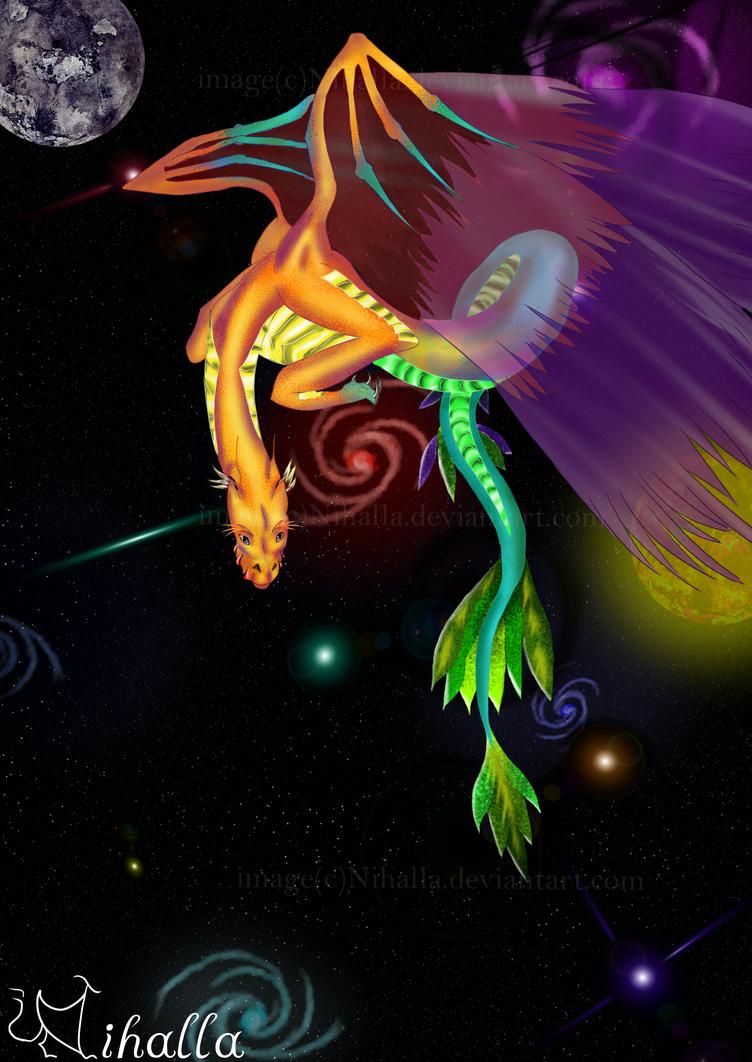 Universa by Nihalla