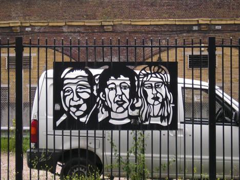 Group - Leman Street