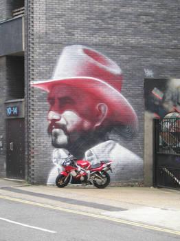 Cowboy - Shoreditch