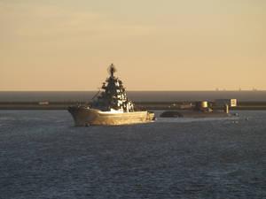 Russian Blatic Fleet