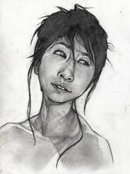 Warm-up Portrait 2