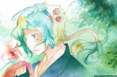 Omen by Aquafeles