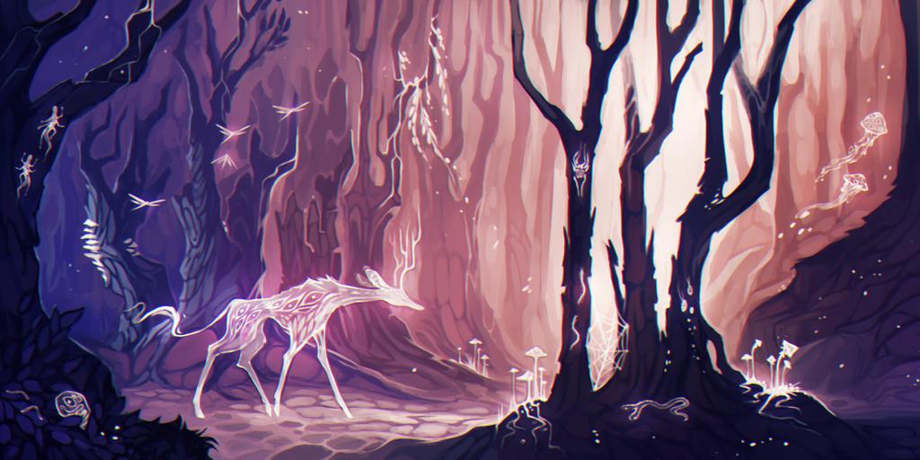 Limbo by RobotMichelle