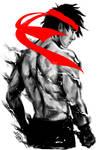 Ryu FanArt (Street Fighter)