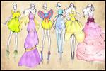 Disney Fashion II