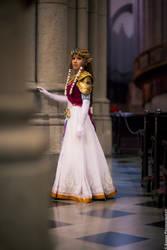 Zelda Twilight Princess by CsouzaPhotography