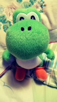 Yoshi~