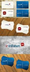 E-INFONET.EU SHOWCASE by sonars