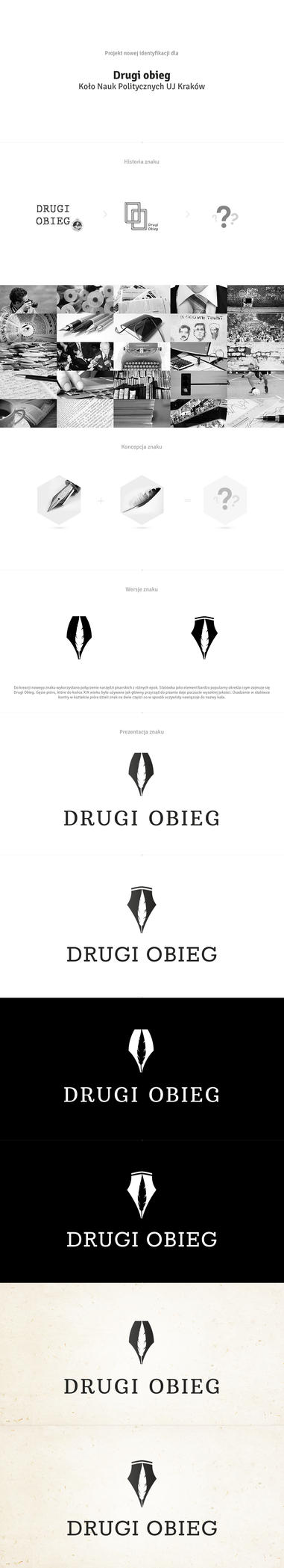 DRUGI OBIEG by sonars