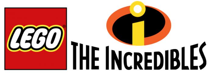Lego The Incredibles 2018 Logo By Kastormdm On Deviantart